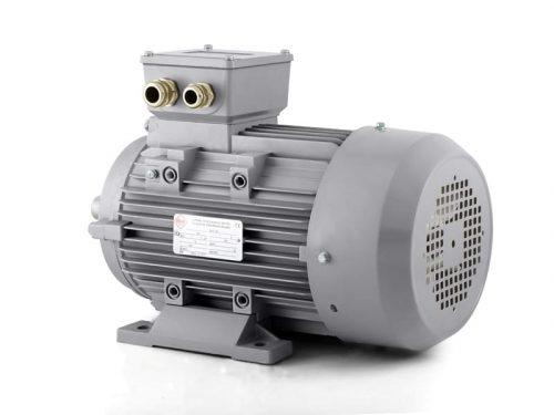 třífázový elektromotor 15kw 1AL160M2-2