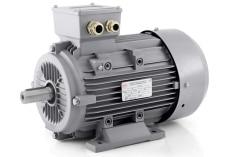 trojfázové elektro motory 1AL