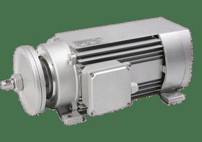 pilové elektromotory hliníkové 2900 otáček
