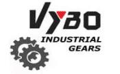 výstupní hřídele pro šnekové převodovky vybo gears
