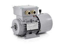 elektromotor s brzdou 0.55kW 1ALBR712-2